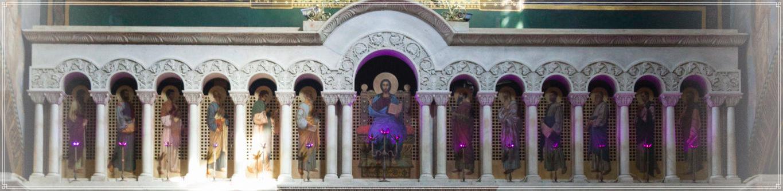 Храм преподобного Пимена Великого в Новых Воротниках
